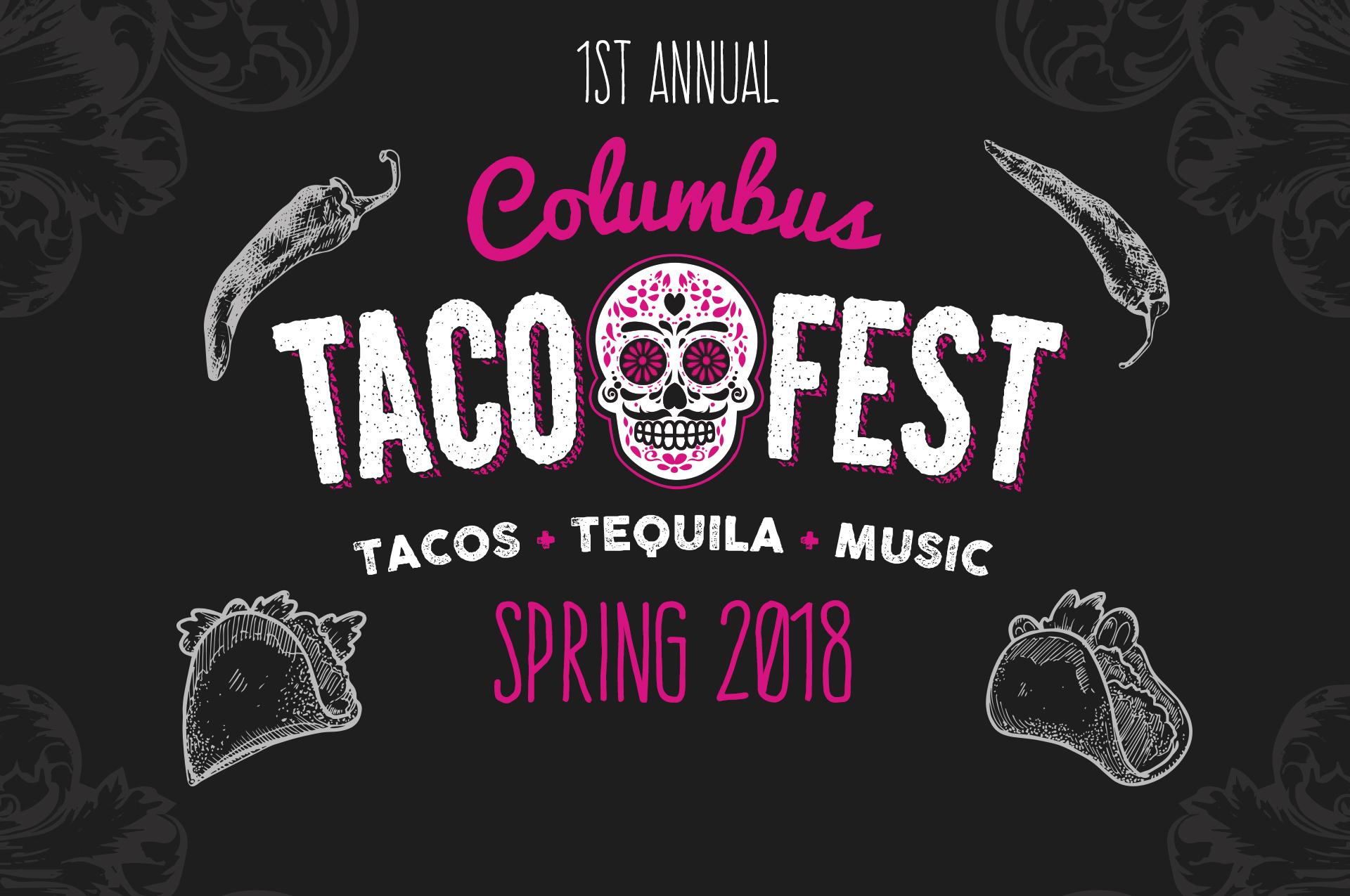 Columbus Taco Fest